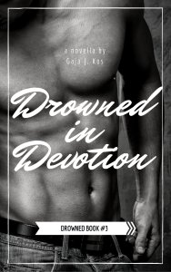 drowned in devotion gaja j kos