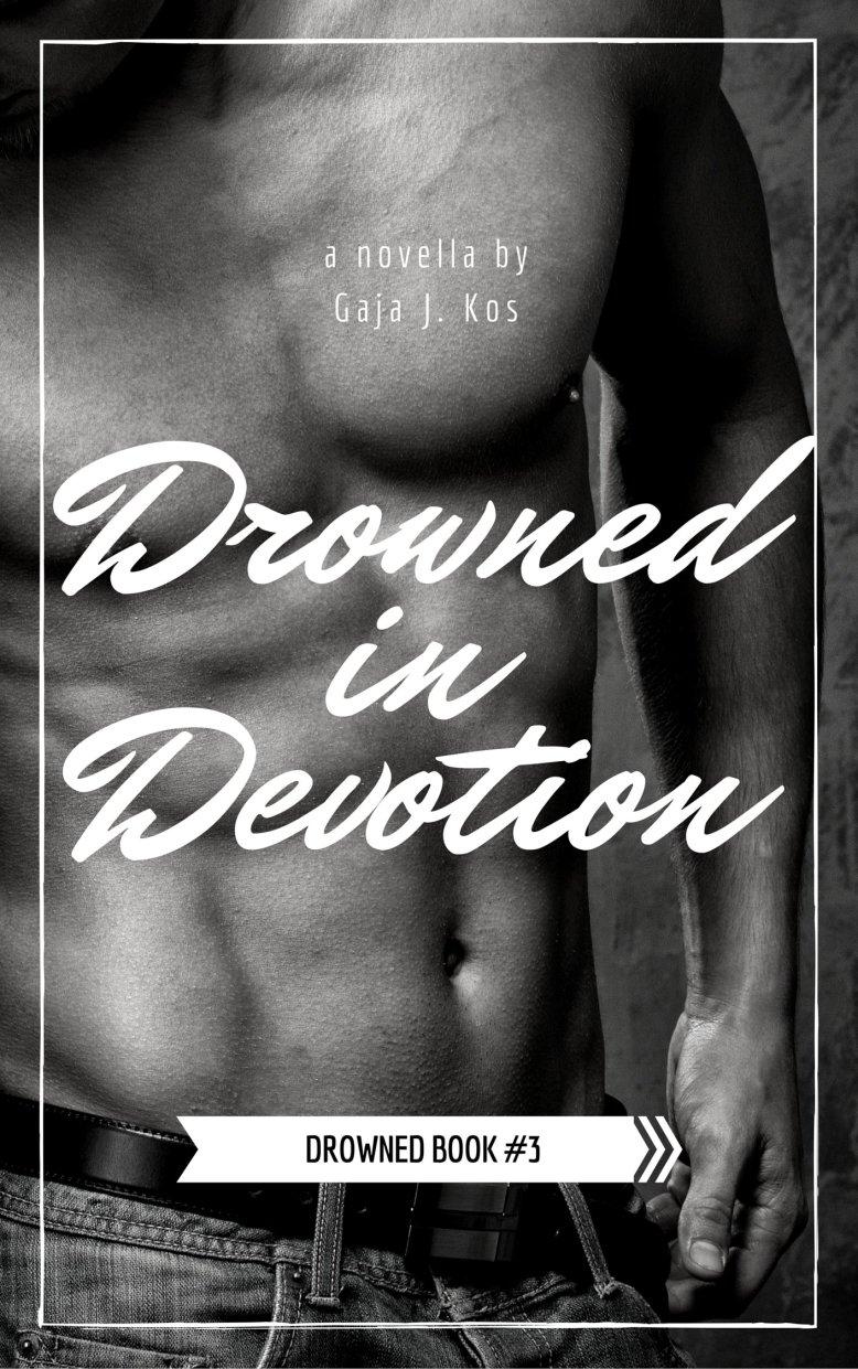 drowned in devotion gaja j kos