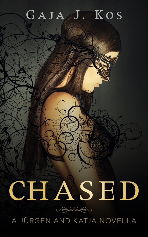 Chased - High Resolution