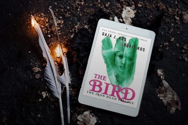 gaja j kos boris kos the bird the iron head trilogy